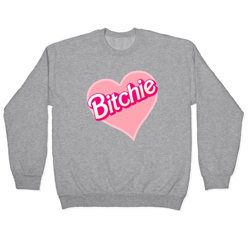Bitchie Pullover