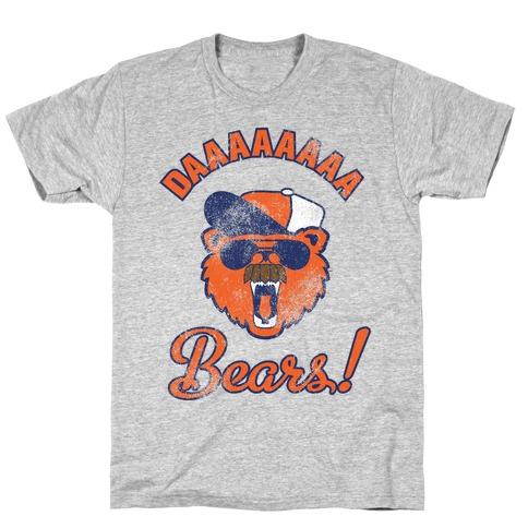 Da Bears Vintage T-Shirt