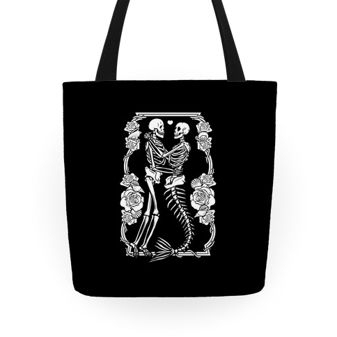 Deep Sea Love Affair Tote