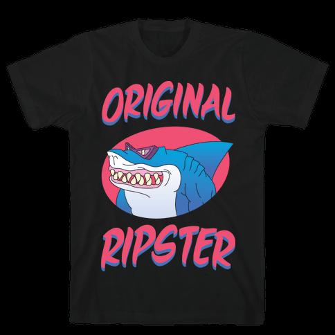 Original Ripster Mens T-Shirt