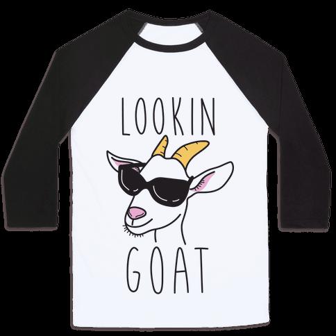 Lookin Goat