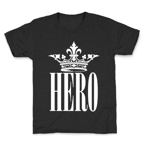 Hero Kids T-Shirt