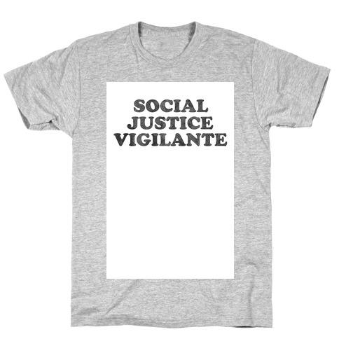 c33ec05f Social Justice T-Shirts | LookHUMAN
