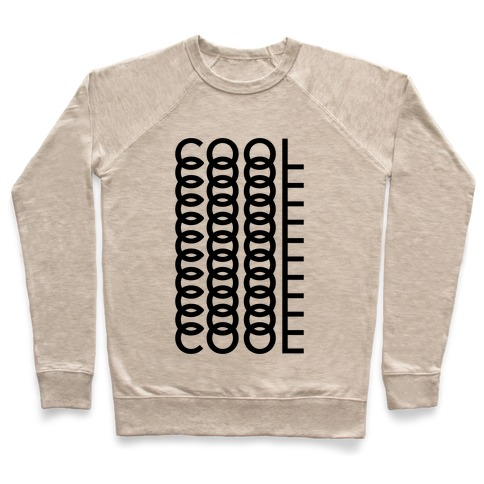 Cool Shirt Pullover