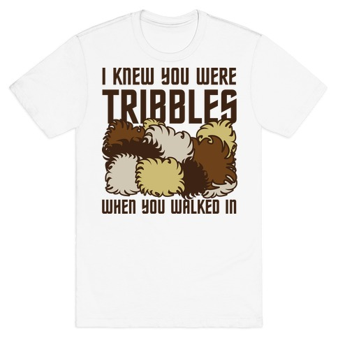 Tribbles T-Shirt