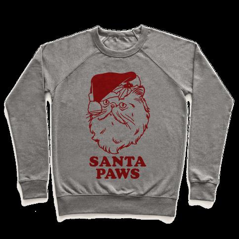 Santa Paws Pullover