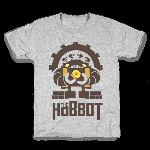 The Hobbot Kids T-Shirt