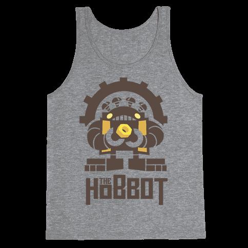 The Hobbot Tank Top