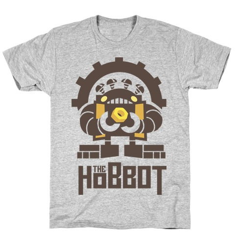 The Hobbot T-Shirt