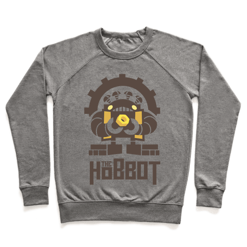 The Hobbot Pullover