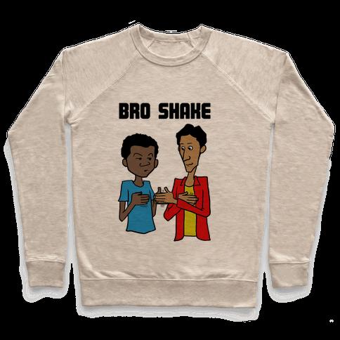 Bro Shake Pullover