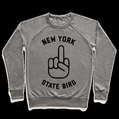 New York State Bird Pullover
