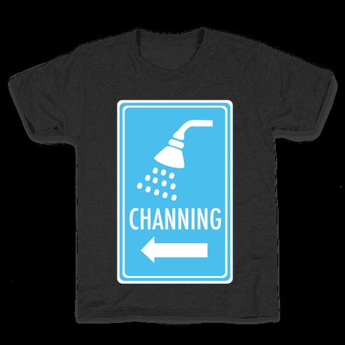 Channing Kids T-Shirt