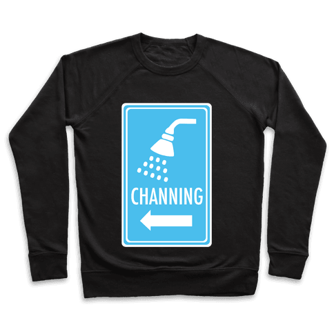 Channing Pullover