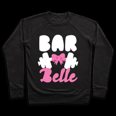 Bar Belle Pullover