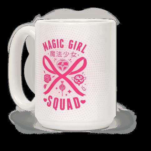 Magic Girl Squad
