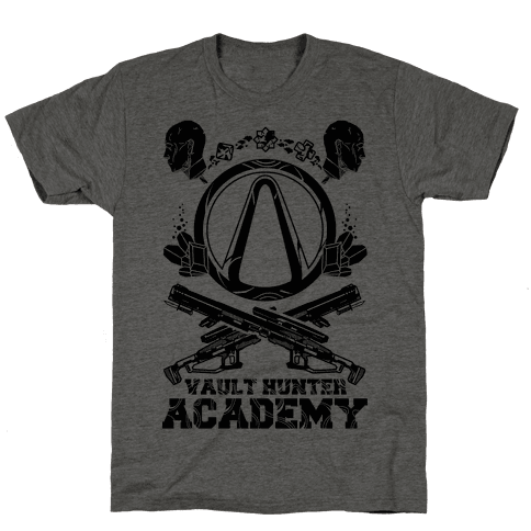 Vault Hunter Academy