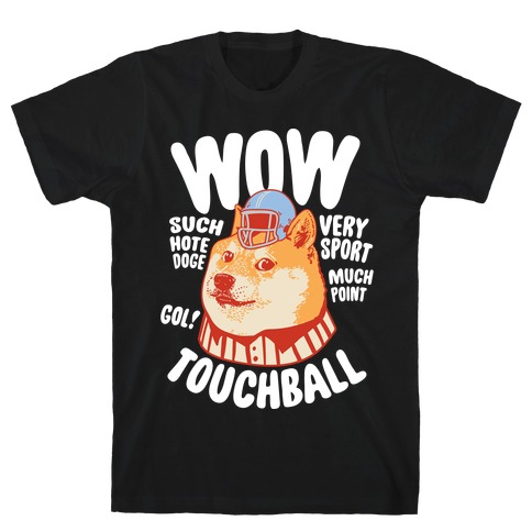 Sports Doge T-Shirt