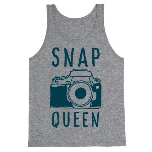 Snap Queen Tank Top