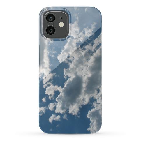 Cloud Case Phone Case