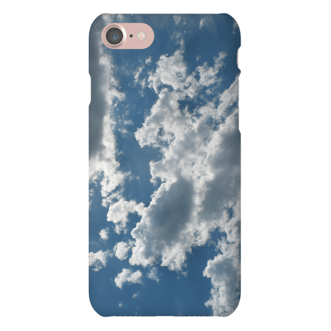 Cloud Case Phone Case