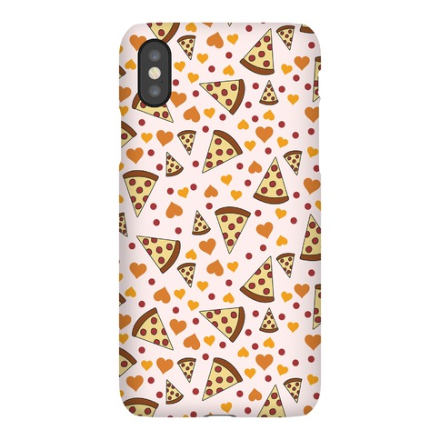 Pizza Love Case Phone Case