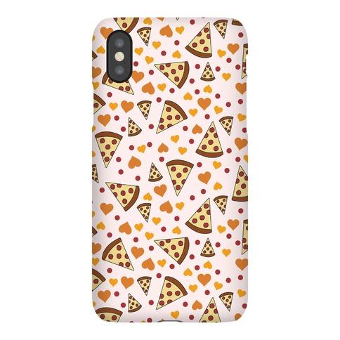 Pizza Love Case Phone Case