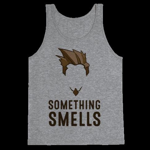 Something Smells Tank Top