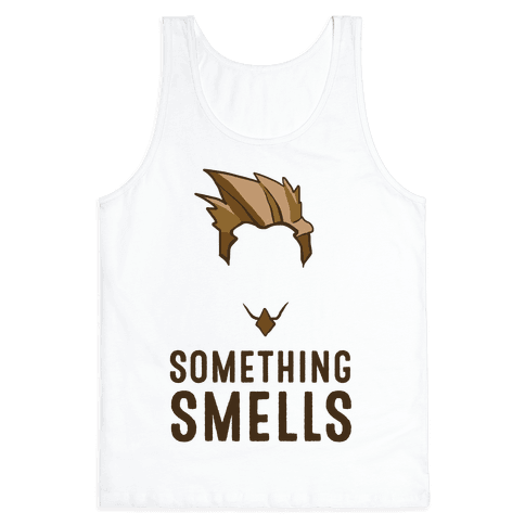Something Smells Tank Top