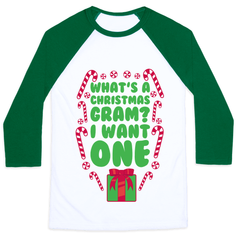 What's A Christmas Gram?