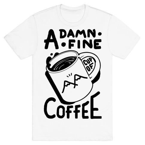 David Lynch Tee Twin Peaks Art T-Shirt Men/'s Women/'s All Sizes