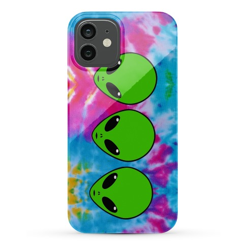 Aliens Phone Case