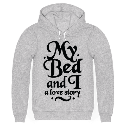 My Bed and I - A Love Story