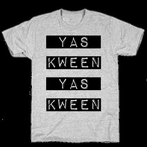 Yas Kween Yas Kween Mens T-Shirt