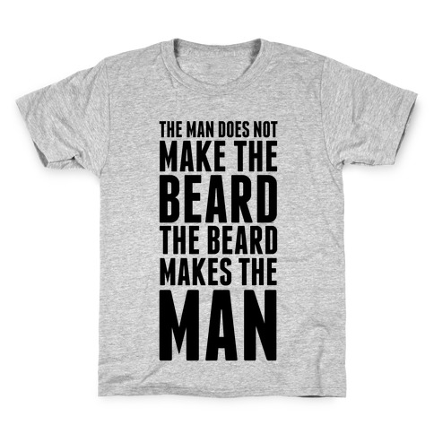 Manspiration T-Shirts | LookHUMAN