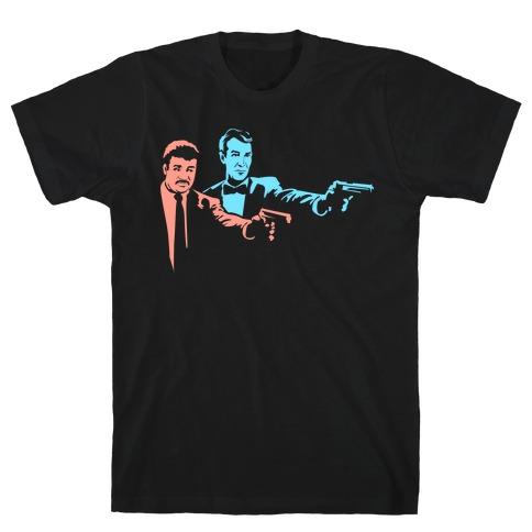Pulp Science Mens T-Shirt
