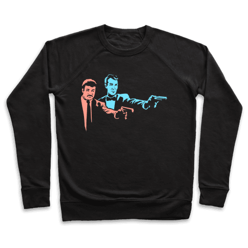 Pulp Science Pullover