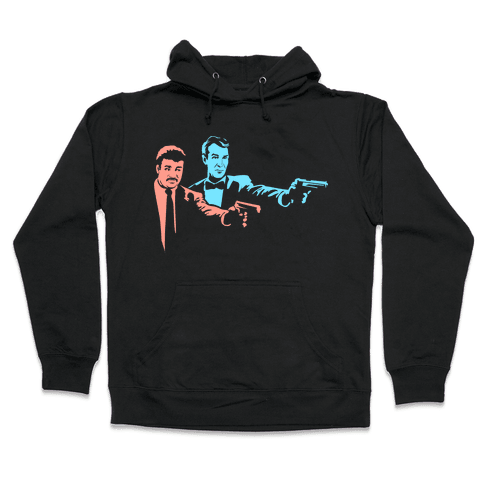 Pulp Science Hooded Sweatshirt