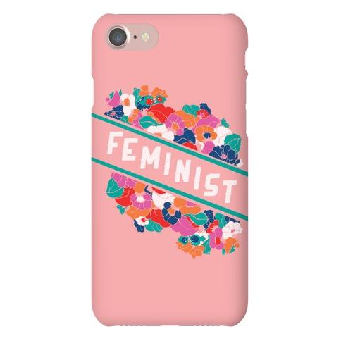 Feminist Phone Case