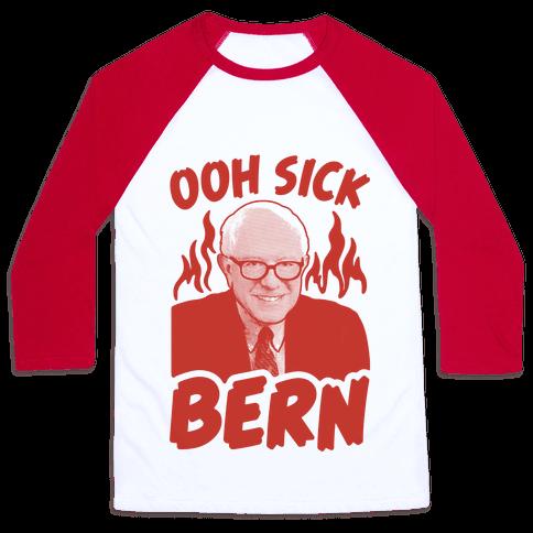 Ooh Sick Bern