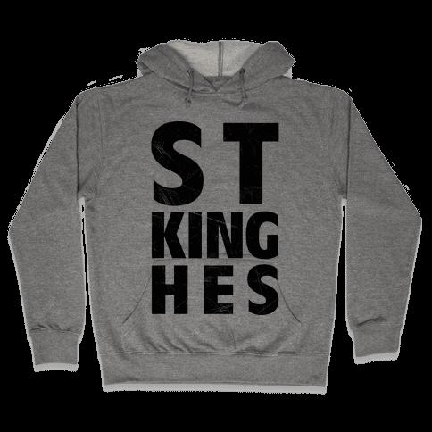 Best F***ing Bitches Hooded Sweatshirt