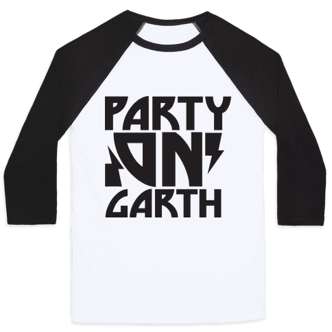 Party On (garth)