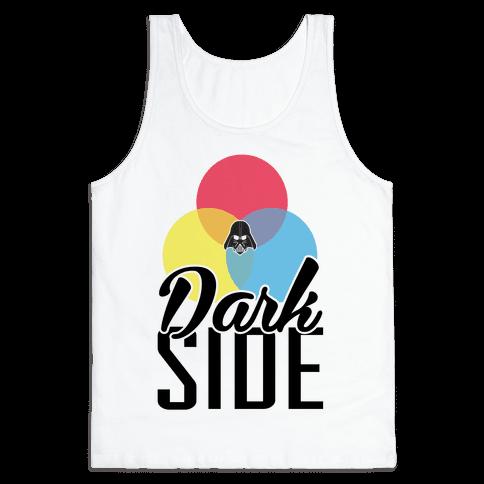 Dark Side Tank Top