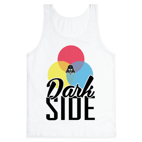 Dark Side Tank Top