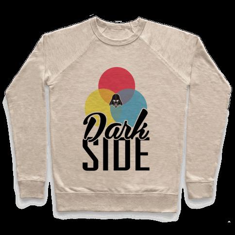 Dark Side Pullover