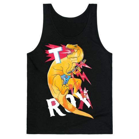 T Rox Tank Top