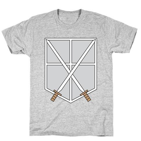 Trainees Squad T-Shirt