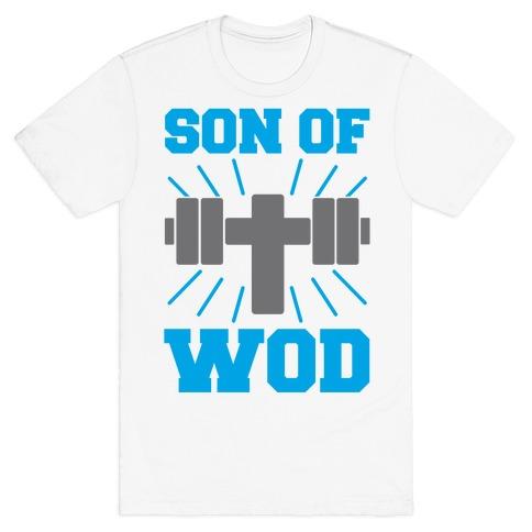 Son Of Wod T-Shirt