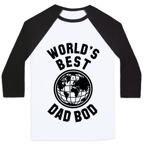 World's Best Dad Bod