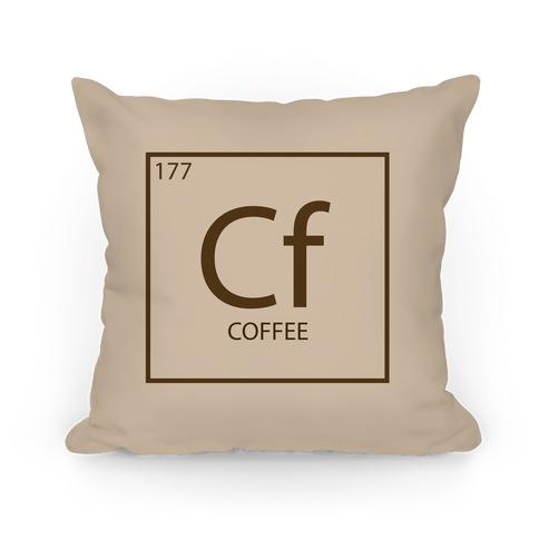 Coffee Periodic Element